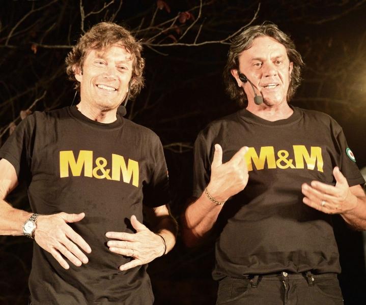 Marco e Mauro